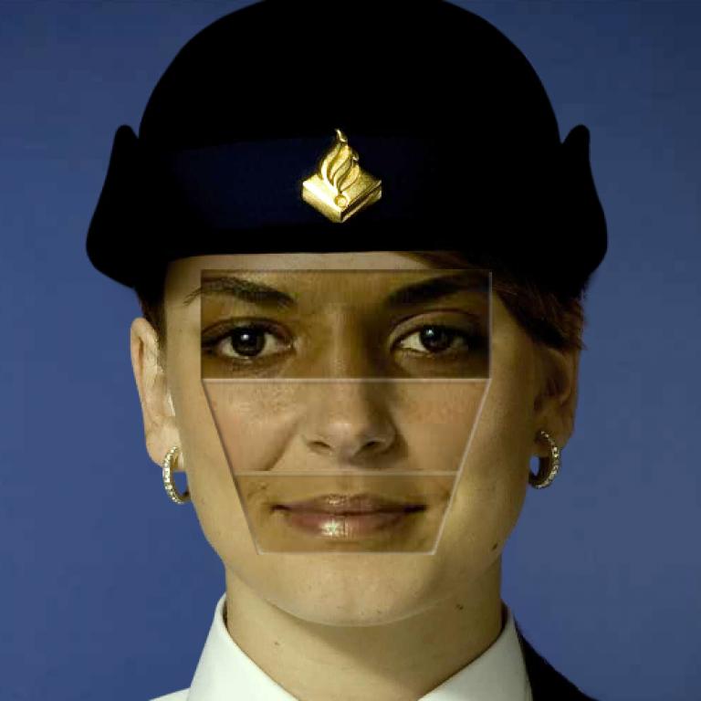 Art director voor Politie Rotterdam