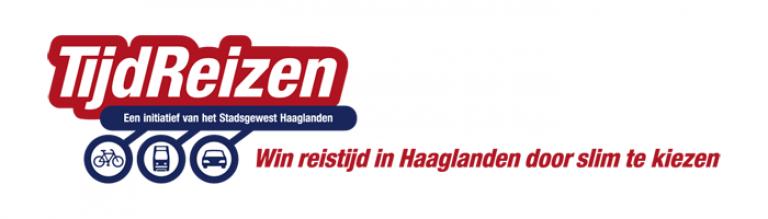 tijdreizen logo