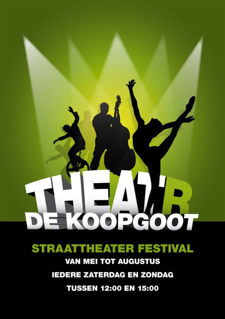 koopgoot poster
