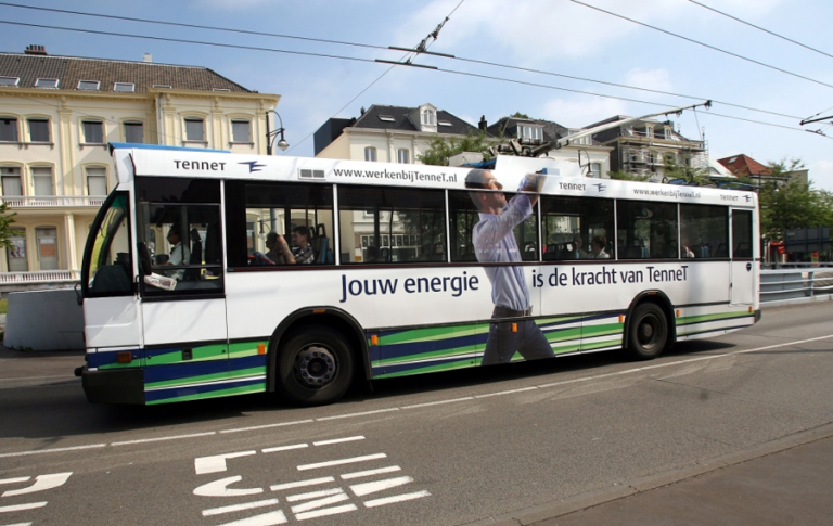 tennet bus