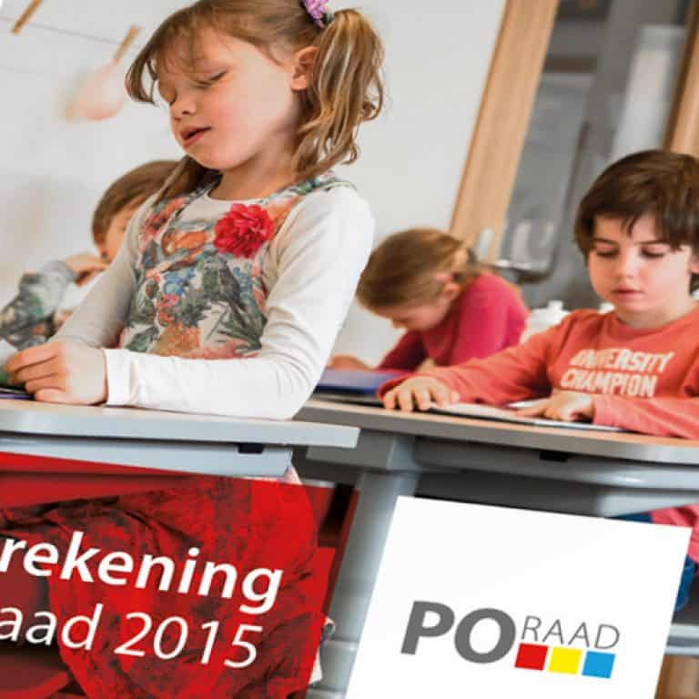 Art director voor PO-Raad Rotterdam