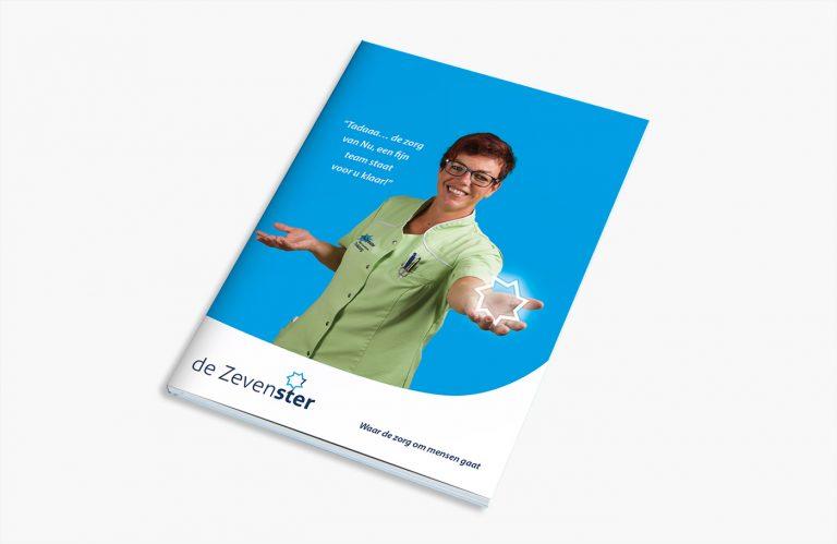 brochure de zevenster